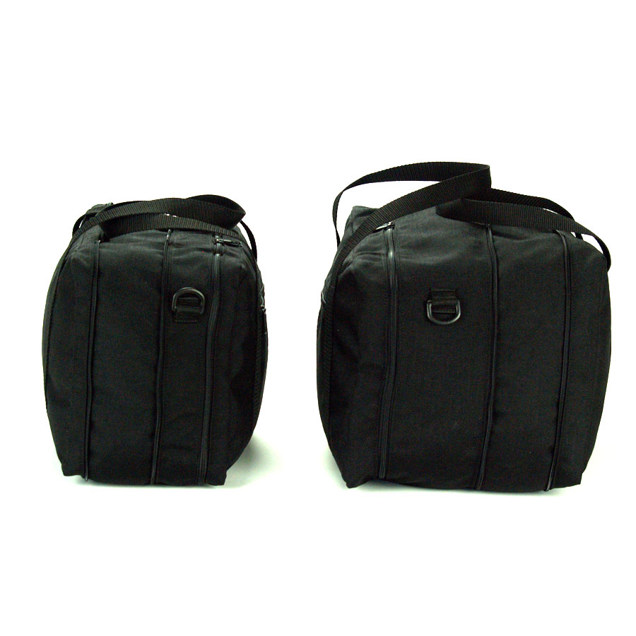 Pannier liner bags inner bags luggage bags to fit R1150GS ADVENTURE