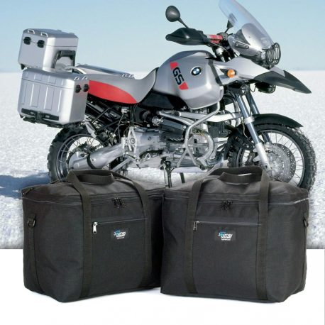 Side Case Liners, Pair, BMW City/System, R1100/1150 Models